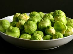 Diabetes Diet: 3 Ways Brussel Sprouts Can Help You Enjoy Your Christmas Spread