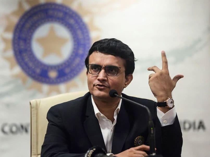 "Sourav Gangulys Four-Nation Tournament ""A Flop Idea"", Says Rashid Latif"