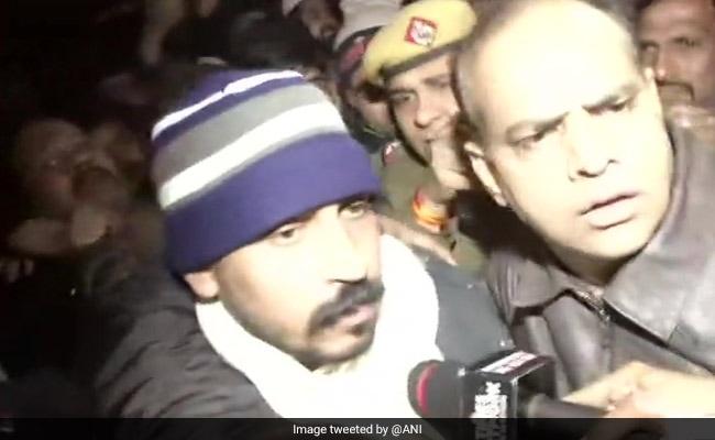 CAA Protest: भीम आर्मी चीफ चंद्रशेखर आजाद गिरफ्तार, सुबह दिल्ली पुलिस ने जामा मस्जिद से लिया था हिरासत में