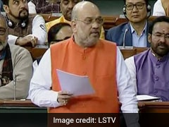 """Don't Protest"": Amit Shah Tells North-Eastern States On Citizenship Bill"