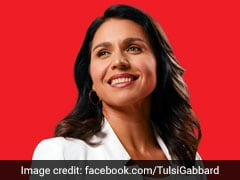 "Tulsi Gabbard Votes ""Present"" On Trump Impeachment, Roasted On Twitter"