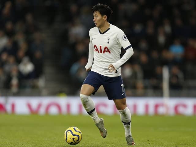 """Messi Who?"": Fans Go Wild As Son Heung-min Scores Sensational Solo Goal. Watch"