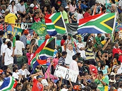 """Joke Of World Cricket"": South African Cricket Crisis Deepens"
