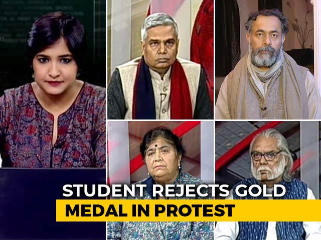 Video : Voices Stifled: India No Country For Dissent?