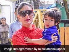 तैमूर अली खान के बर्थडे की यूं तैयारियां कर रही हैं मॉम करीना कपूर, देखें Video