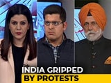 Video : From The Kashmir Move To Citizenship Act, Has India's Image Been Damaged Globally?