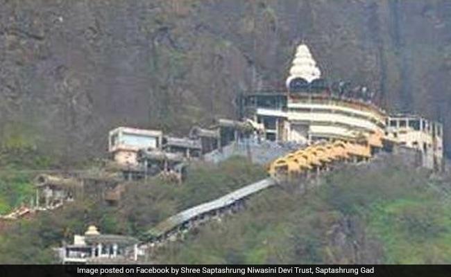 Nashik Temple Bars Devotees' Entry Into Core Area To 'Maintain Sanctity'