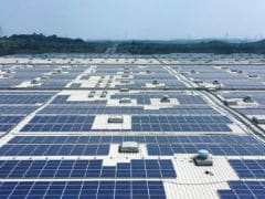 Skoda Auto Volkswagen To Install One Of India's Largest Solar Panel Rooftops At Chakan Plant