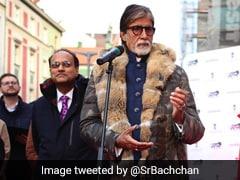 अमिताभ बच्चन ने किया ट्वीट, लिखा- मेरे बेटे, बेटे होने से मेरे उत्तराधिकारी नहीं होंगे...