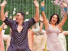 <I>Good Newwz</I> Song <I>Sauda Khara Khara</i>: Akshay Kumar, Diljit Dosanjh, Kiara Advani's <i>Bhangra</i> In Sneakers