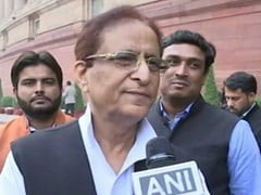 """A Queen Had Once Said..."": Azam Khan Roasts Nirmala Sitharaman Comment"