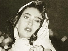 Flashback Friday Pic: 18-Year-Old Karisma Kapoor's 'Eyebrow Game Strong'