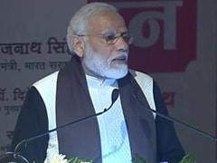 "Youth In India Hate ""Anarchy"" And Disorder, Says PM Modi On <i>Mann Ki Baat</i>"