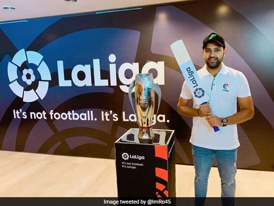रोहित शर्मा ने किया खुलासा कि कौन है टीम इंडिया का ज्लाटन इब्राहिमोविच