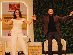 When Catherine Zeta-Jones And Anil Kapoor Danced To <I>Deewangi Deewangi</I>