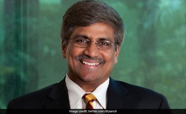Indian-American Computer Scientist To Lead National Science Foundation