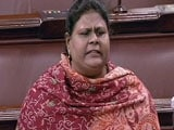 Video : AIADMK MP Vijila Sathyanath Breaks Down Over Telangana Rape-Murder
