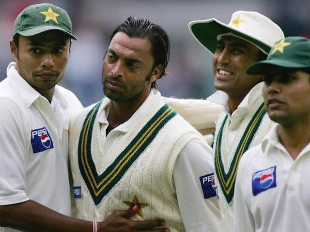 "Shoaib Akhtar Says Comments On Danish Kaneria Taken ""Completely Out Of Context"""