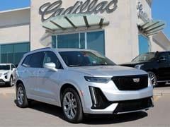 Cadillac Vehicles Shifting To Electric From Gas By 2030