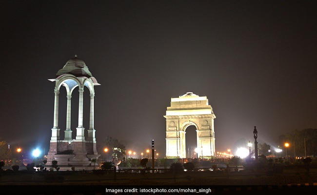 Delhi Firming Up 'Rent-A-Bike' Scheme For Foreign, Indian Tourists