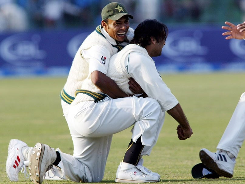 """Danish Kaneria Thanks Shoaib Akhtar For """"Telling Truth"""", Asks Pakistan PM To """"Get Me Out The Mess"""""""