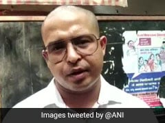 Mumbai Man Alleges Head Shaved By Sena Men Over Post On Uddhav Thackeray