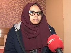 """Thought Cops Wouldn't Attack Women"": Jamia Student Seen In Viral Video"