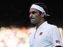 """Roger Federer Says """"Had A Breakdown"""" After Cancelled Match In Colombia"""