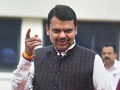Shifting Metro Car Shed From Aarey Colony Will Spike Cost By Rs 4,000 Crore: Devendra Fadnavis
