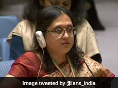 Footprint Of Every Major Act Of Terrorism Passes Through Pak: India At UN