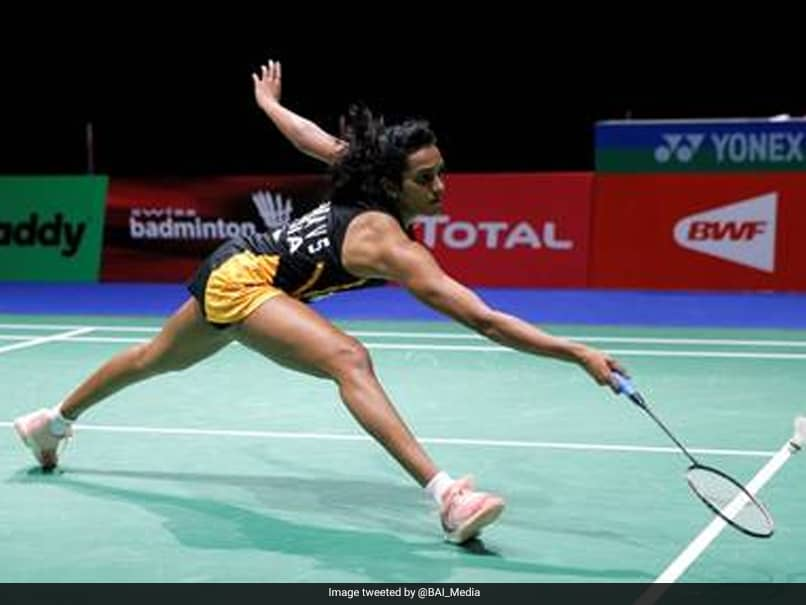 BWF World Tour Finals: PV Sindhu Beats He Bingjiao In Straight Games To Register Consolation Win