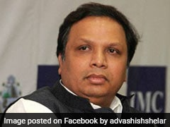Ashish Shelar Is BJP's New Chief Whip In Maharashtra Legislature