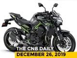 Video: Kawasaki Z900 BS6, Mahindra Discounts, Yamaha Commuter Segment