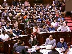 In Rajya Sabha Citizenship Bill Vote, Opposition Tally Below Expectation