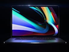 Unboxing The MacBook Pro 16-Inch