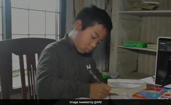 12 साल की उम्र में 10वीं का बोर्ड देगा यह लड़का, IQ लेवल है जबरदस्त, कहा-