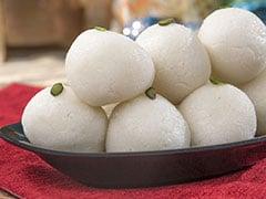 Indian Cooking Tips: हलवाई जैसा मुलायम रसगुल्ला बनाने के लिए देखें Recipe Video