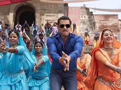 <I>Dabangg 3</i> Box Office Collection Day 6: Salman Khan's Film 'Gets A Boost' With Rs 119 Crore
