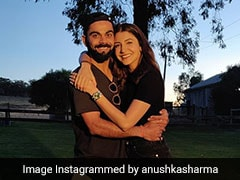 Virat Kohli, Anushka Sharma Celebrate Second Wedding Anniversary