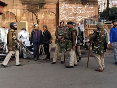 Curfew In Madhya Pradesh's Jabalpur After Violence Over Citizenship Law