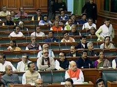 BJP सांसद का दावा- संसद में नागरिकता बिल का किया समर्थन तो मिली इसी पार्टी से धमकी