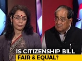 Video : Citizenship Amendment Bill: No Refuge To Muslims?