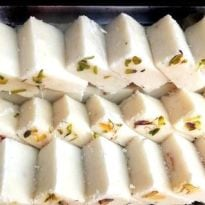 Indian Cooking Tips: Make Lauki Barfi Without Extra Sugar In Just 15 Min (Watch Recipe Video)