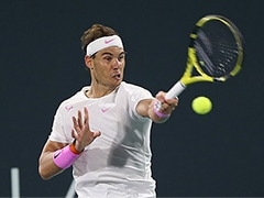 Rafael Nadal Aims To Carry Momentum Into 2020 After Short Break