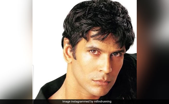 Milind Soman Posts Pic Of Himself Aged 38. 'Shall We Get