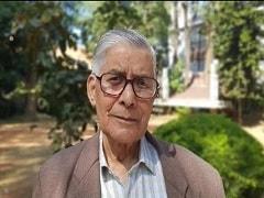 हिंदी के प्रसिद्ध साहित्यकार गंगा प्रसाद विमल का श्रीलंका में सड़क हादसे में निधन