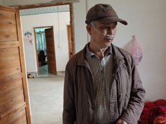 They Built A Chinese Boomtown. It Left Them Dying Of Lung Disease