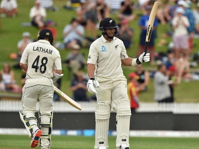 Ross Taylor Becomes Second New Zealand Batsman To Score 7,000 Test Runs