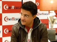 Sourav Ganguly's Latest Response To Protests Against Citizenship Act