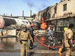 6 From Tamil Nadu Among Those Affected In Sudan Fire, Says Chief Minister